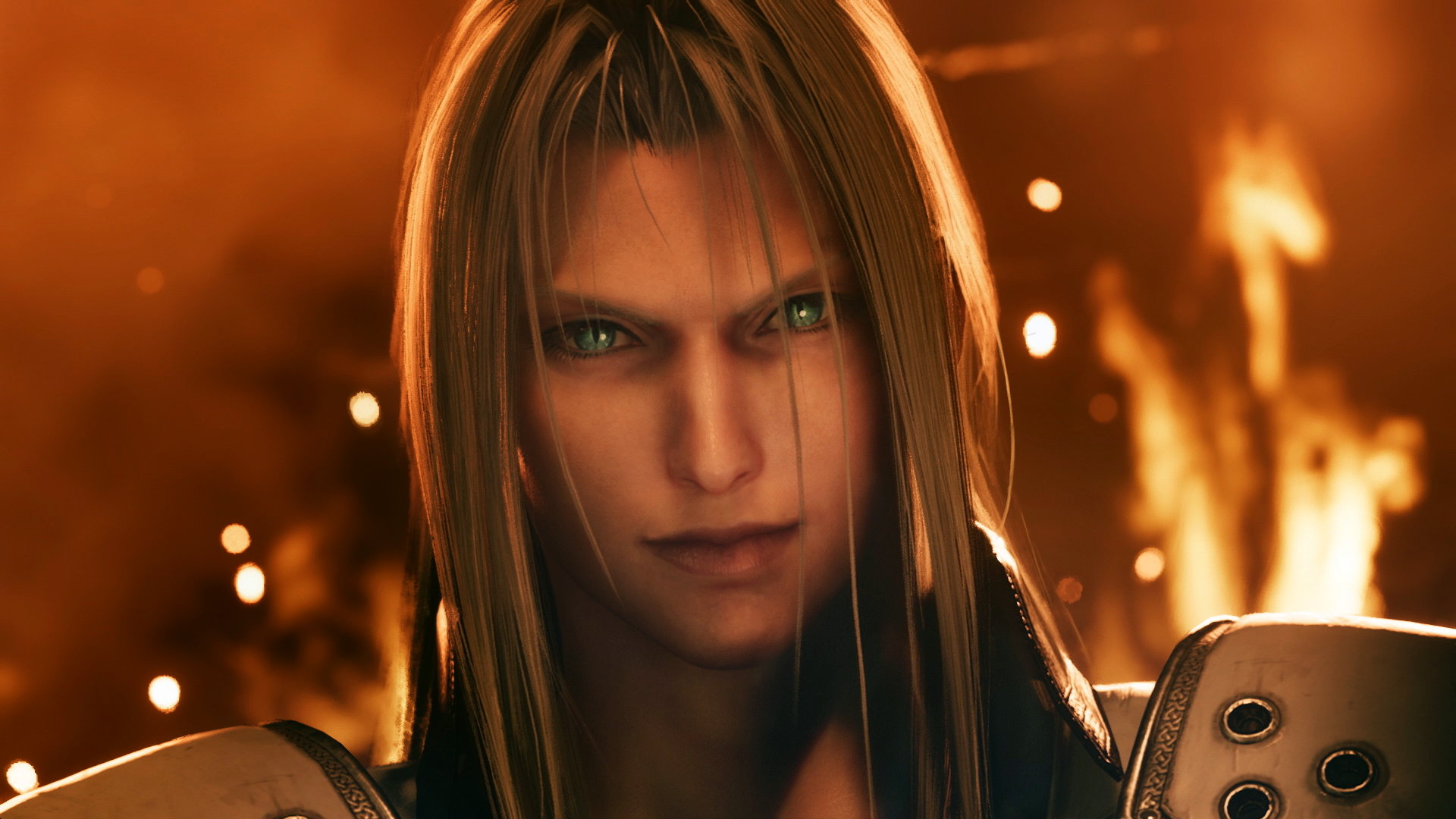 How Sephiroth Emerged as One of Gaming's Most Iconic Villains